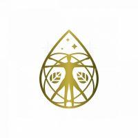 Functional Oil Logo