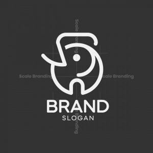 Elephant Fitness Logo