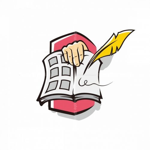 Sign My Book Logo