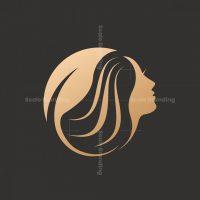 Nature Hair Logo