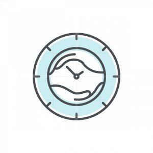 Pregnant Time Logo