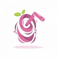 Twisted Juice Logo