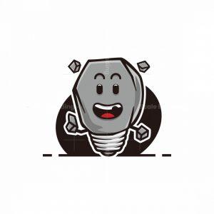 Smart Rock Logo