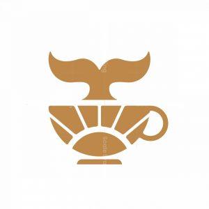 Beach Coffee Logo