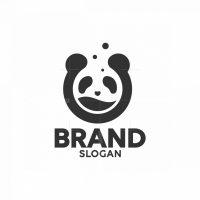 Panda Lab Logo
