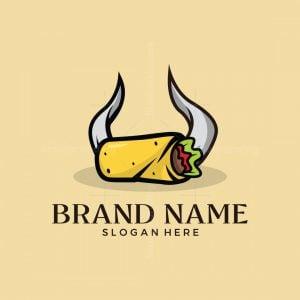 Burrito Bull Logo