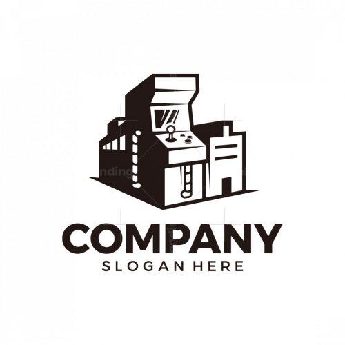 Game Factory Logo