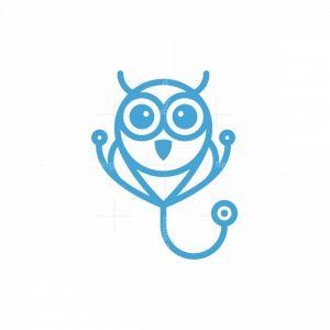 Owl Medical Logo
