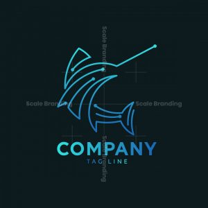 Tech Swordfish Logo