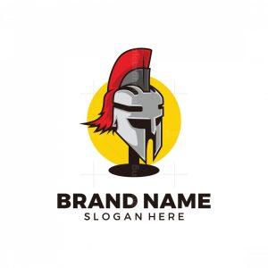 Spartan Podcast Logo