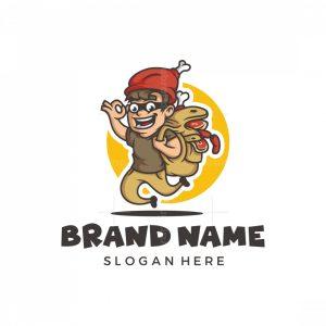 Meat Thief Logo