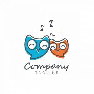 Chat Owl Logo