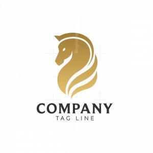Royal Horse Logo