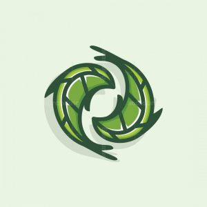 Fish Plant Logo