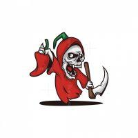 Chilli Reaper Logo