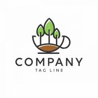 Tree Coffee Logo