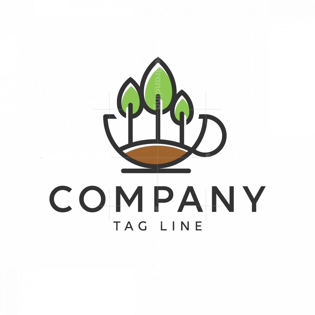 Tree Coffee Logo