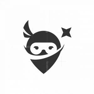 Ninja Travel Logo