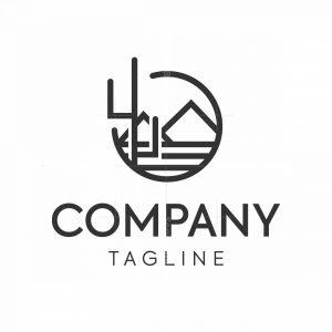 Desert Photography Logo