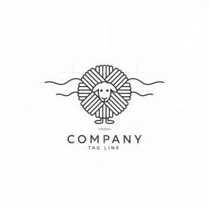 Flying Sheep Logo