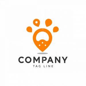 Location Pet Logo