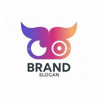 Owl Binocular Logo