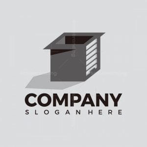 Garage Box Logo