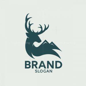 Deer Mountain Logo