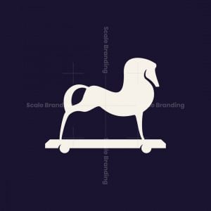 Horse On Wheels Logo