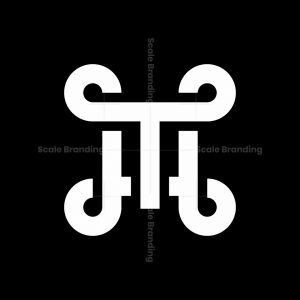 Th Or Ht Monogram Logo