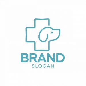 Medical Dog Logo