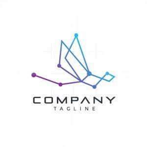 Dragonfly Tech Logo