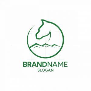 Horse Mountains Logo