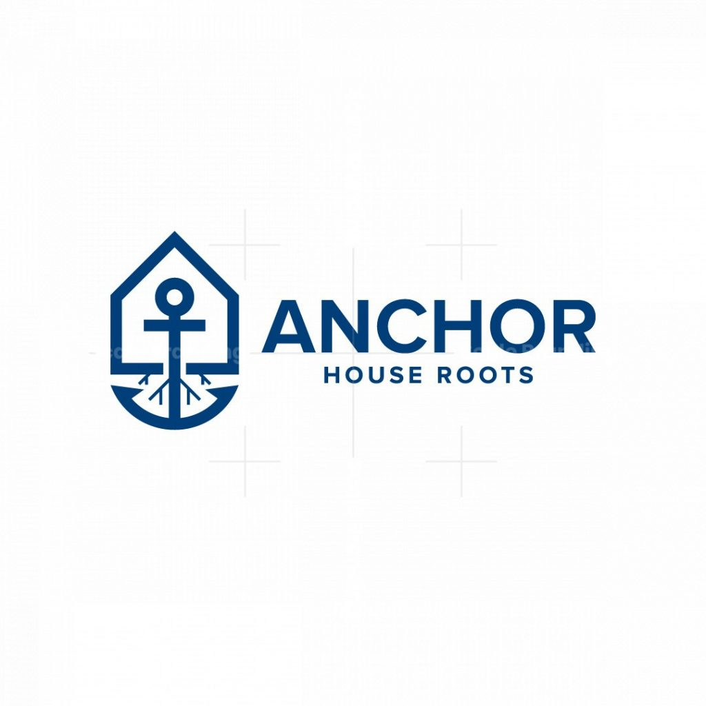Anchor House Logo
