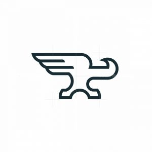 Anvil Eagle Logo