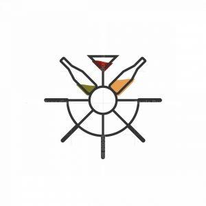 Beach Bar Logo