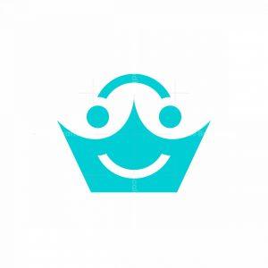 Shopping People Logo
