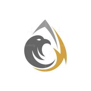 Power Eagle Logo