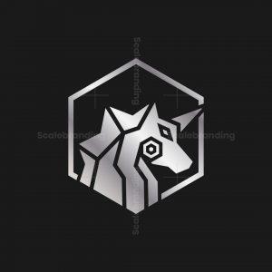 Bot Horse Logo