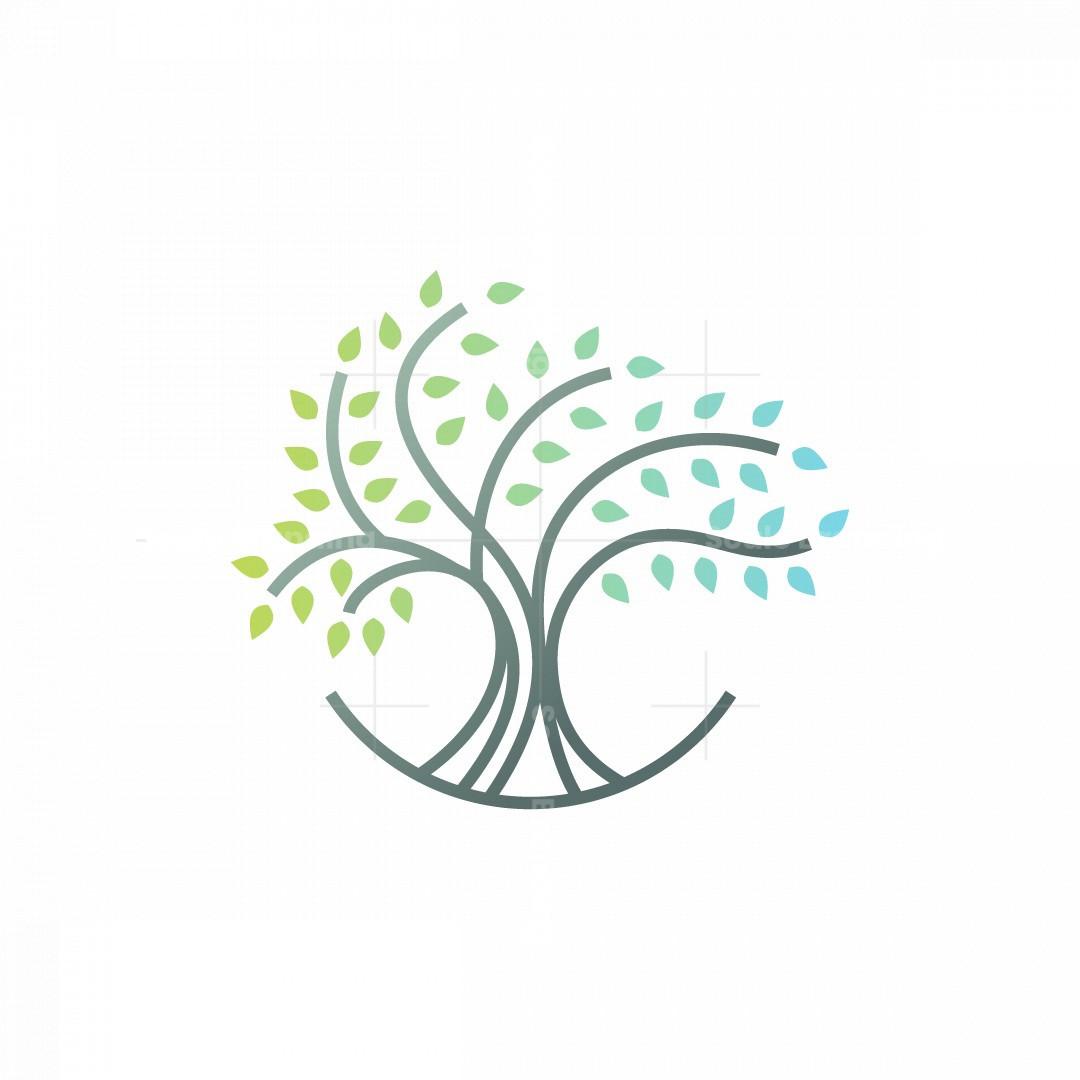Beauty Tree Logo