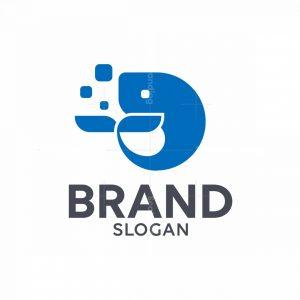 Digital Whale Logo