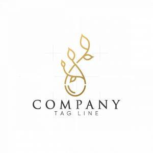 Beauty Drop Logo