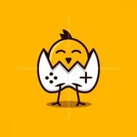 Chicken Gaming Logo