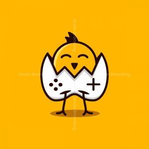 Chicken Gaming Logo