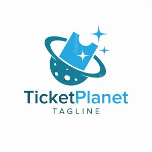 Ticket Planet Logo