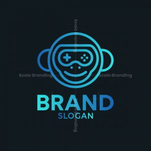 Game Monkey Logo