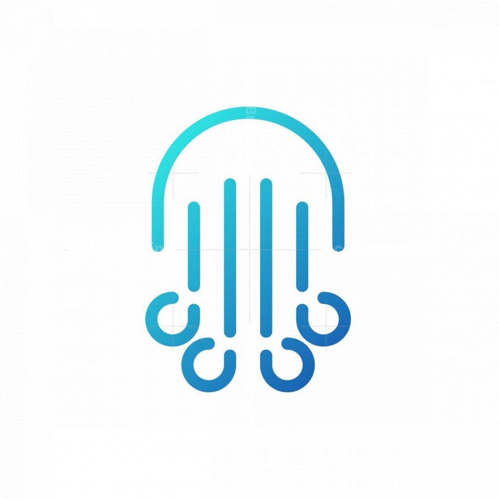 Digital Octopus Logo