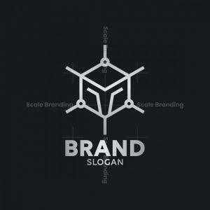 Wolf Tech Logo