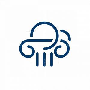 Cloud Law Logo