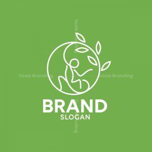 Nature Monkey Logo